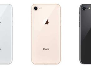 郭明錤:iPhone SE2 外觀像iPhone 8,將於2020年問世