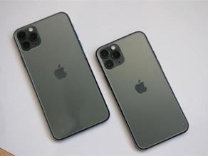 iPhone 11系列首批體驗評價出爐,發熱、訊號不好的原因是…