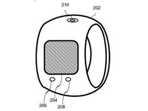 蘋果研發智能戒指,有什麼樣的功能在裡面呢?