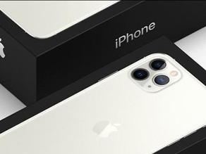 iPhone11 /iPhone11 Pro系列手機「神秘黑」外盒曝光