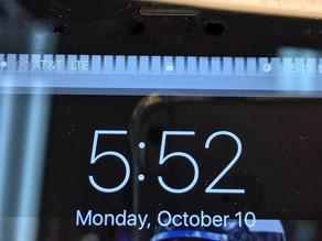【iDeology 手機維修】iPhone 螢幕受到外力或摔機導致觸控異常