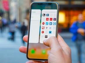 蘋果 iOS13.3 Beta1修復殺後台問題,卻帶來新BUG