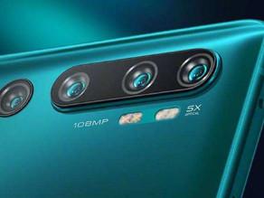 小米CC9 pro的1億像素鏡頭 能夠媲美單眼相機嗎?