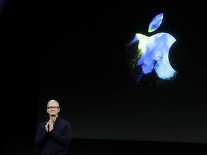 沒有5G的iPhone11系列,庫克表示:為時尚早