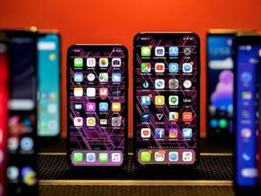 傳5G版iPhone將用上5nm工藝A14 搭配高通X55基帶