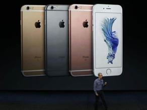 蘋果針對 iPhone 6s / 6s Plus無法開機推出免費召回維修計畫
