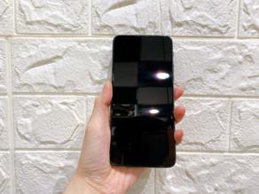 【IDEOLOGY】ASUS Zenfone 6曲面視野超清晰 全透明滿膠玻璃貼超服貼不卡塵 3D完美防護