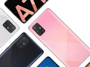 換新機過新年! 三星再推A系列新機! 代號Galaxy A71、A51!