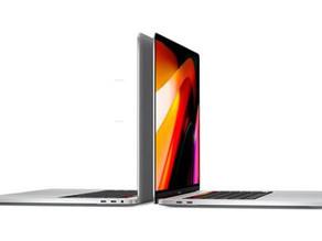 蘋果將推更新對應16 吋MacBook Pro 的喇叭爆音災情