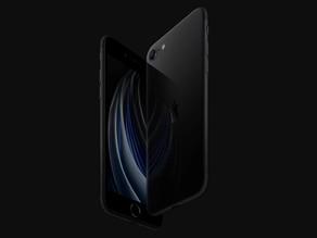 出啦! iPhoneSE2有五大升級,值得購買嗎?