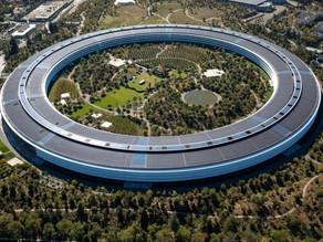 蘋果正在研發下一代手機通訊:衛星技術可直接向iPhone發送數據