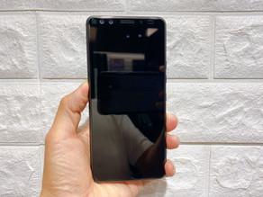 【IDEOLOGY】HTC U12 Plus曲面視野超清晰 全透明滿膠玻璃貼超服貼不卡塵 3D完美防護