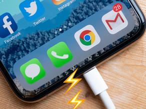【IDeology 手機維修】iPhone XS / iPhone Xs Max 無法充電BUG