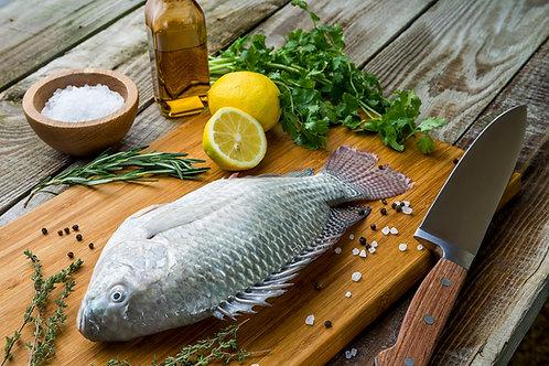 Whole fish/per lb