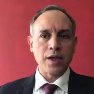 Anunció López-Gatell el Centro Nacional de Inteligencia en Salud