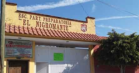 Profesor agredió fuertemente a alumno en Guanajuato