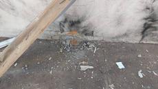 Confirman autoridades dos explosiones intencionales en Cuauhtémoc.