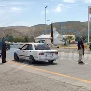 Detenciones por parte de AEI; en operativos en la Jiménez - Parral.