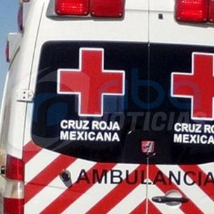 El Parte de novedades; Cruz Roja