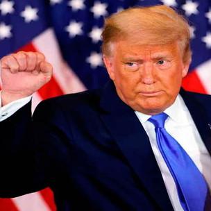 Líder republicano respalda a Trump en batalla legal