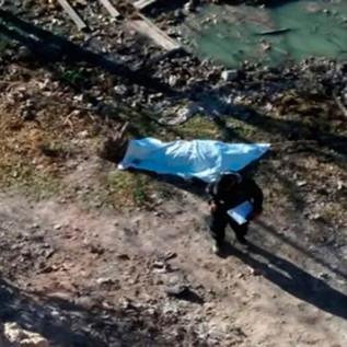 Muere menor de edad al caer a un barranco en Guachochi