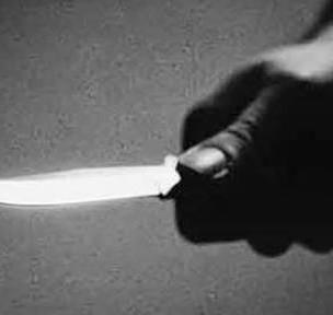 Lesionan a un hombre con arma blanca y muere