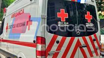 Parte de novedades; Cruz Roja.