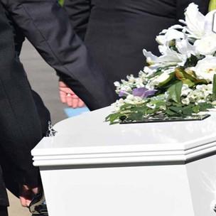 Muere por bala perdida; acta de defunción dice que fue por Covid