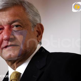 """Andrés Manuel López Obrador dice coincidir con los """"planteamientos principales"""" de Joe Biden."""