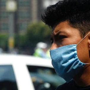 Multas por no traer cubrebocas serán utilizadas para pandemia: Corral