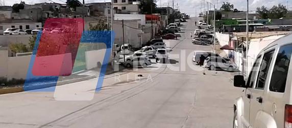 Tarde violenta en Juárez cuatro homicidios en cuestión de minutos.