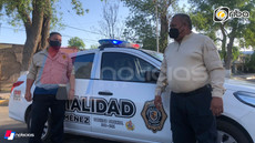 Cierran Calzada Juárez; Autoridades remueven panales de abejas