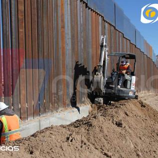 Ordena Biden frenar muro y fortalecer DACA.