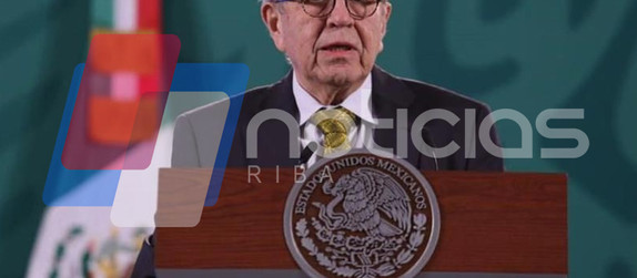 México eligió en AMLO a un estadista, dice Alcocer.