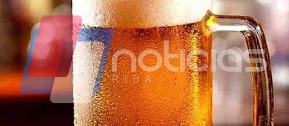 Regresa horario de venta de cerveza.