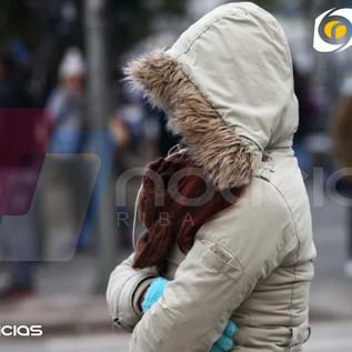 No cede el frío, se esperan temperaturas de hasta -10° en Chihuahua y Durángo.