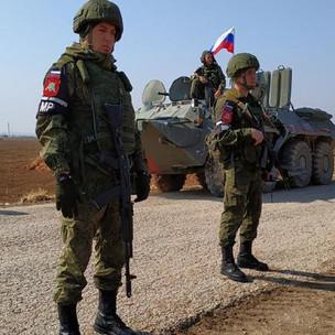 Alerta Rusia que terroristas sirios planean escenificar ataque químico