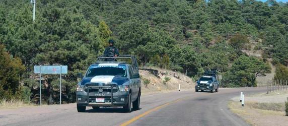De Hermosillo, ejecutado en carretera a Basaseachi
