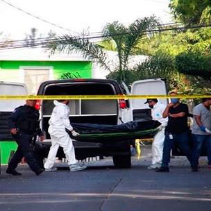 Afirman que impunidad en homicidios en México llegó a 89%