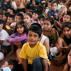 Intoxicación por plomo en la sangre en 1.4 millones de niños mexicanos