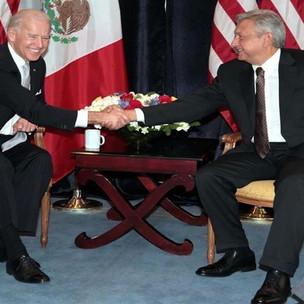 Perdería AMLO con Gobierno de Biden: FT