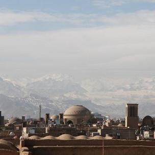 """Acusa Irán a Estados Unidos de ser """"gran amenaza a la paz mundial"""""""