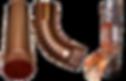Gutter Downspouts, Downpspout, Drainpipes, Seamless Elbows, Elbows, & Downspout Cleanouts