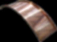Curved Metal Panels, Tapered Metal Roofing, Radius Metal Panels