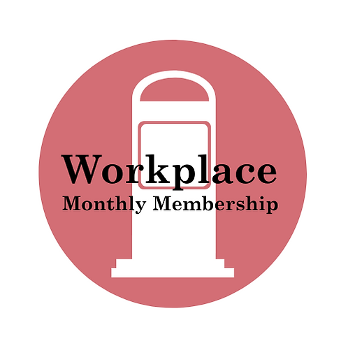 Workplace Monthly Membership