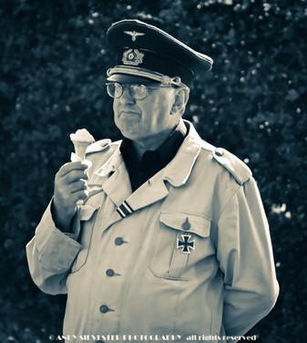 Ice Cream (First Class)