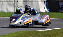 BSB Sidecar Race 1