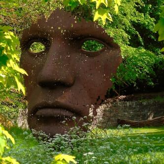 Vertical Face II