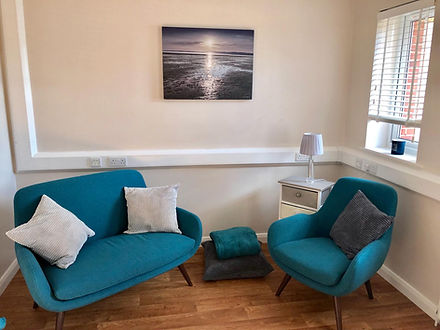 Our Counselling Room