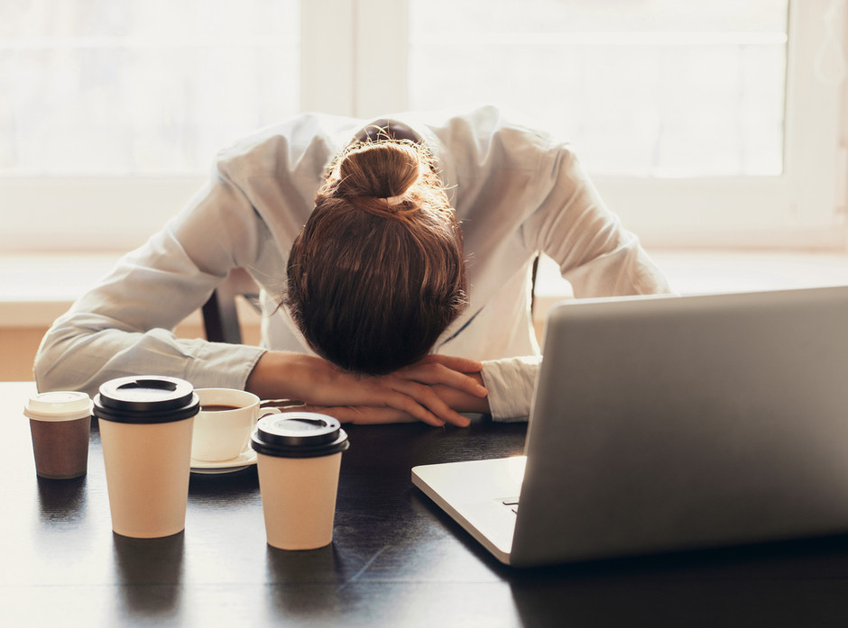 Do we really all have millennial burnout?